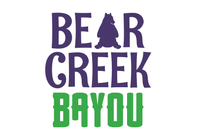 Bear Creek Bayou