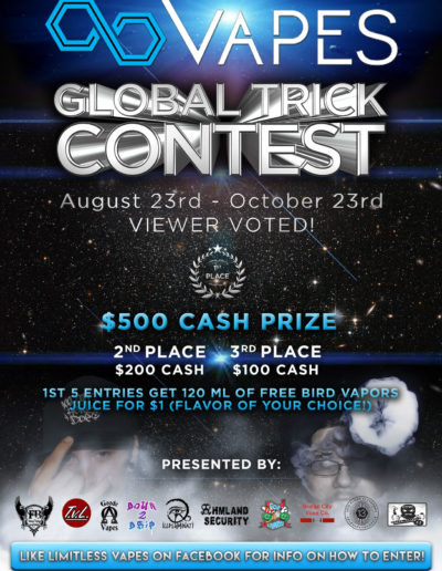 Limitless-trick-contest-flyer21